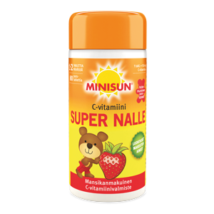 Minisun_C-vitamiini_SUPERNALLE_Junior_80tbl_300x300