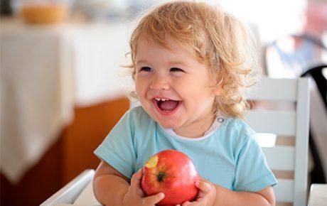 5 keinoa lisätä lasten vitamiinien saantia