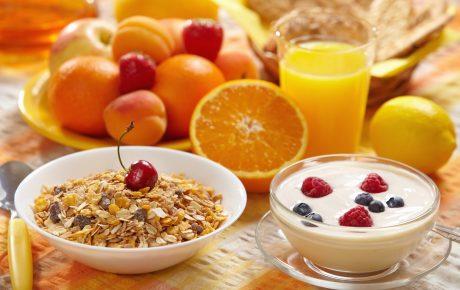 Vitamiineista voimaa arkeen