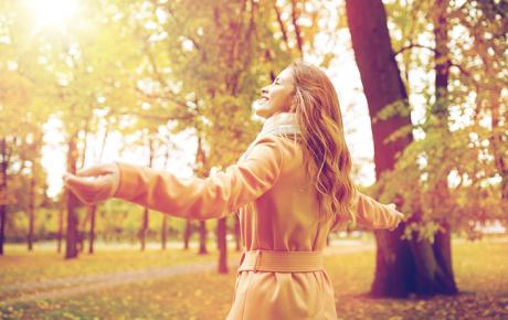 5 syytä lisätä D-vitamiinin käyttöä syksyllä